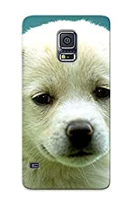 Galaxy S5 Case Bumper Tpu Skin Cover For Puppiesfor Accessories