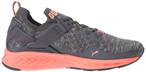Wn quiet Black Women's Periscope Sneaker Evoknit Lo quarry Ignite Shade Puma zSwICqz