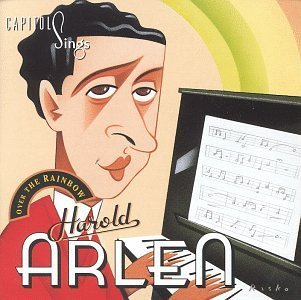 Over The Rainbow: Capitol Sings Harold Arlen, Vol. 13 by Indent Series