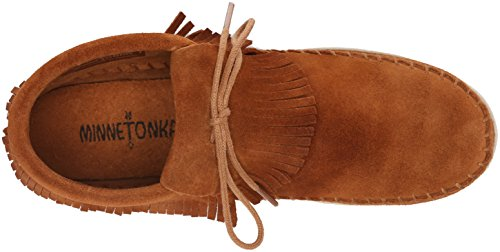 Brown Boot Minnetonka Taupe Venice 457 I6ffUO