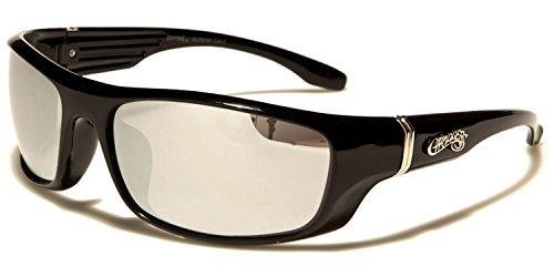 para Gafas hombre de Lens Silver SUNGLASSES SDK sol Black xp5qwSBIv