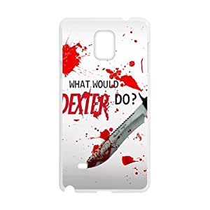 What Would Dexter Do?Hot Seller Stylish Hard Case For Samsung Galaxy Note4