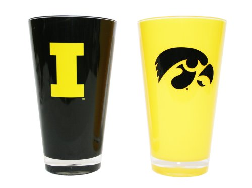 Iowa Hawkeyes Hawk - 6