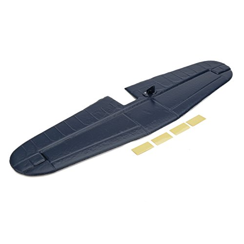 Hobbyzone Horizontal Tail w/Accessories: Corsair (Hobbyzone Tail)