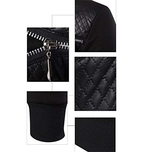 Giacche Giacche Cappotto Outwear Business da XXL Giacca Caldo Inverno Casual Giacca Giacca 4XL Uomo Felpa Uomo RTVCE Invernali Uomo Splicing ByA7644