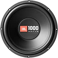CS1214 1000-watt, 12 car audio subwoofer (Discontinued by Manufacturer)