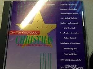 Amazon.com : The Stars Come Out For Christmas / Karla Bonoff / The
