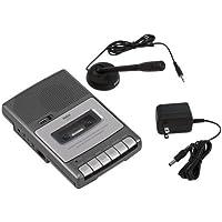 RCA RP3503 Shoebox Cassette Voice Recorder