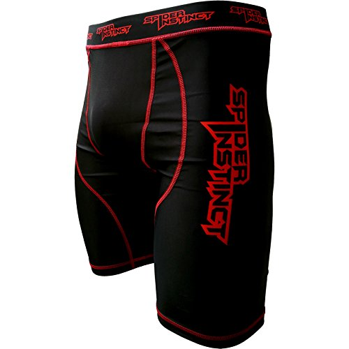 Spider Instinct Short Recovery IPros Series SI15093