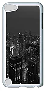 Architecture 154 Custom iPod Touch 5 Case Cover Polycarbonate White