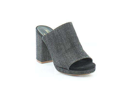 Robert Clergerie Abrice Women's Heels Black Size 6.5 M