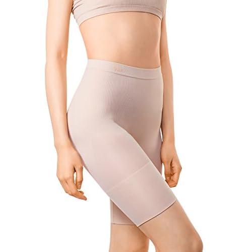 531022a993fe9 MD Women s Thigh Shapewear High Waist Mid Thigh Shaper Slimmer Power Shorts  on sale