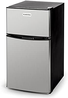 Klarstein Big Daddy Cool 100 • Combi nevera y congelador 80l ...