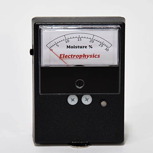 Marine Moisture Meter for boats CT-33 ()