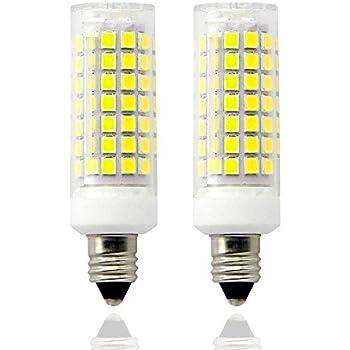 eco genius e11 base led light bulb 380lm mini candelabra ultra energy efficient replacement. Black Bedroom Furniture Sets. Home Design Ideas