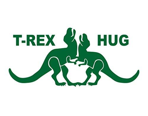 Million Hugs (T. Rex Hug - 9