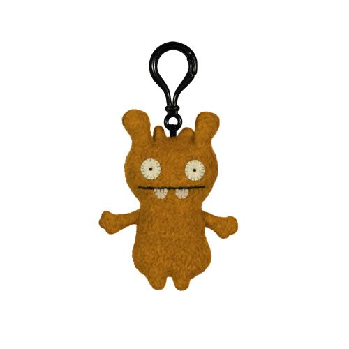 Ugly Doll Keychains Deer