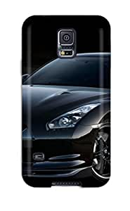 Awesome Case Cover/galaxy S5 Defender Case Cover(nissan Gtr Specv Car)
