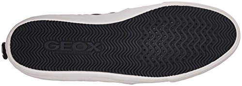 C CLUB Women's Sneakers N Navy D Geox fqgwtZIq