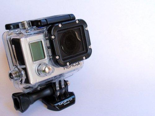GoPro HERO3 / HERO3+ Polarizer Filter - Polarized Filter Sun, Snow, Surf by The Accessory Pro