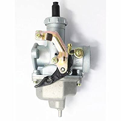 tianfeng Carburetor W/Throttle Cable For Honda ATV FOURTRAX 200 TRX200 SX TRX200D TRX200 4 Wheeler Quad Carb: Automotive