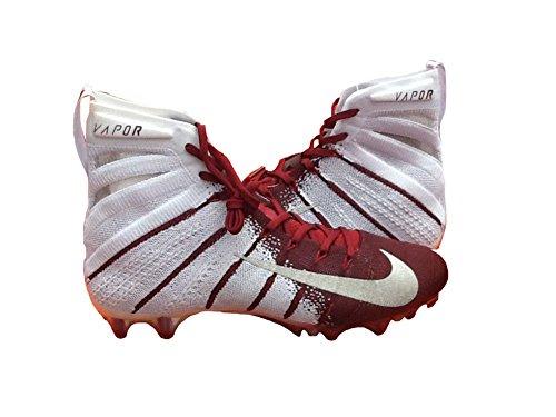 Crimson Untouchable 3 White Football Vapor Nike Elite Men's Cleats tTwq8xqPE