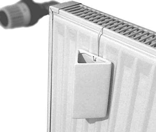 2x Keramik Luftbefeuchter, Heizung Wasser, Heizkö rper Wasser Verdunster, Raumbefeuchter Verdampfer, Wasserverdunster Trend Star GmbH