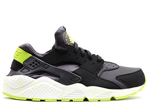 Descuentos Venta De Descuento En Línea Nike Sneaker Uomo Nero Nero 7.5 UK hJUQGjr
