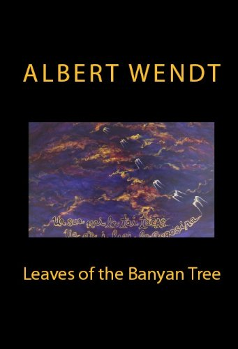 Leaves Of The Banyan Tree  English Edition