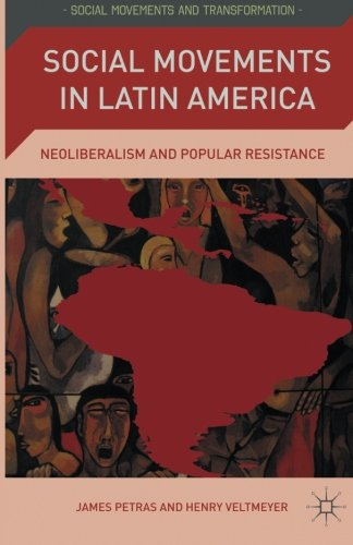 social movements in latin america - 7
