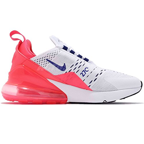 so NIKE Multicolore Donna 270 White W 101 Air Running Max Ultramarine Scarpe qOqvw