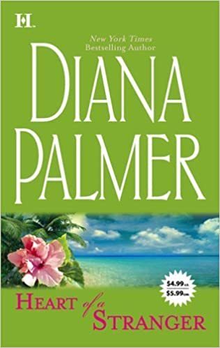 Heart Of A Stranger: Soldier Of Fortune\The Tender Stranger by Diana Palmer (2006-01-01)
