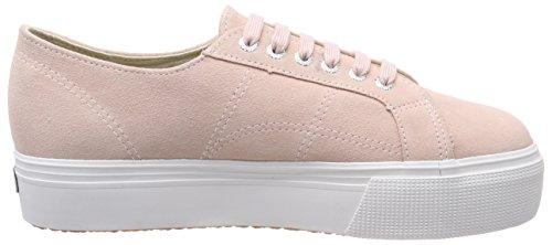 Skin Femme pink Pink Baskets 2790 Suew Superga WqBwOzpn