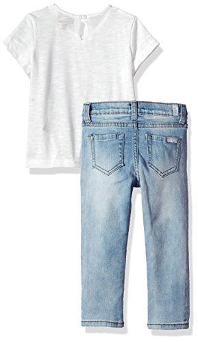 moda Top top de ni de punto para y a pantal ww5qarO