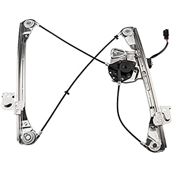 Dorman 740-642 Pontiac//Oldsmobile Front Passenger Side Power Window Regulator