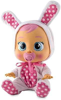 IMC Toys Muñeca Bebés Llorones, Coney (10598)