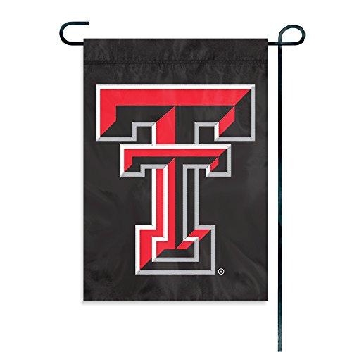 Party Animal NCAA Texas Tech Red Raiders Garden Flag