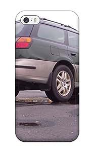 Larry B. Hornback's Shop Durable Defender Case For Iphone 5/5s Tpu Cover(subaru Outbacks 18) 5461556K24839904