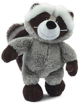NICI 30902 - Peluche de mapache (15 cm) [Importado de Alemania]