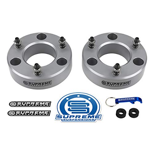 Supreme Suspensions - Silverado 1500 Lift Kit Front 3