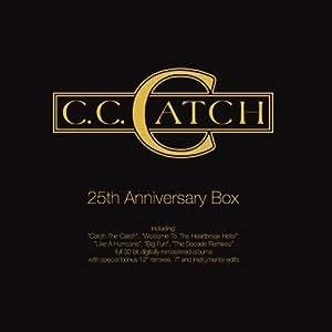 25Th Anniversary Box