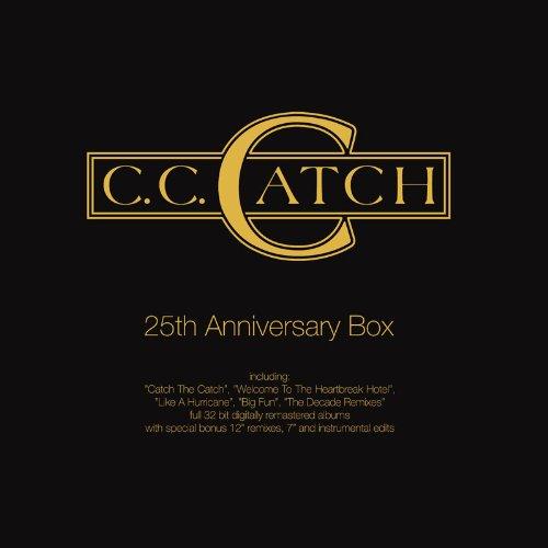 C.C. Catch - 1980s Hit Fever (Disc 2) - Zortam Music