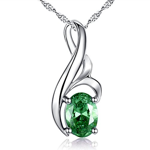 Buy ruby emerald sapphire necklace