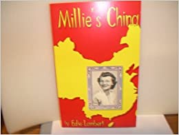 Book Millie's China by Edie Lambert (1998-09-01)