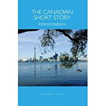 [(The Canadian Short Story: Interpretations)] [Author: Reingard M. Nischik] published on (December, 2010)