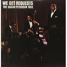 We Get Requests (Vinyl)