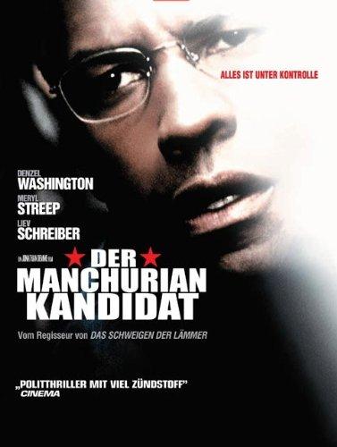 Der Manchurian Kandidat Film
