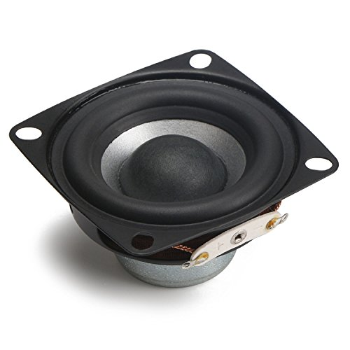 Expert choice for 4 ohm 15w speaker | Htuo Product Reviews