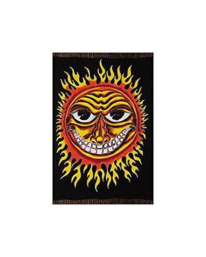 Batik Sarong - Toothy Smile