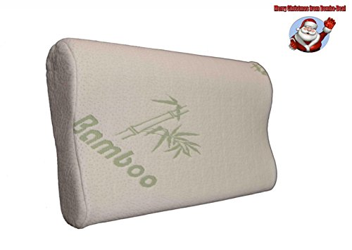 Top Best 5 traditional bamboo pillow for sale 2017 : Product : Realty Today